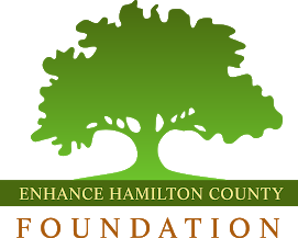 Enhance Hamilton County Logo