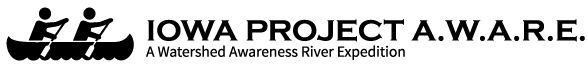 IowaProjectAWARE Logo