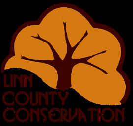 Linn County Conservation Logo
