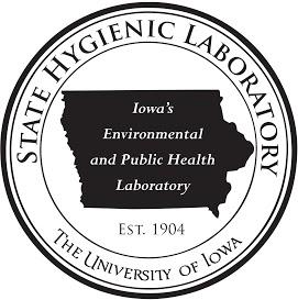 Iowa State Hybenic Lab Logo